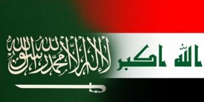 العمري: السعودية أحسنت توقيت مد يدها للعراق