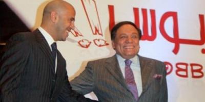اشرف عبد الباقي يستعيد ذكرياته مع النجم عادل إمام (فيديو)