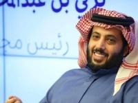 تركي آل الشيخ يتخذ قرارا هاما بشأن السودان