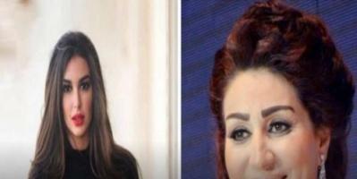 بالفيديو.. وفاء عامر تتغزل في ياسمين صبري