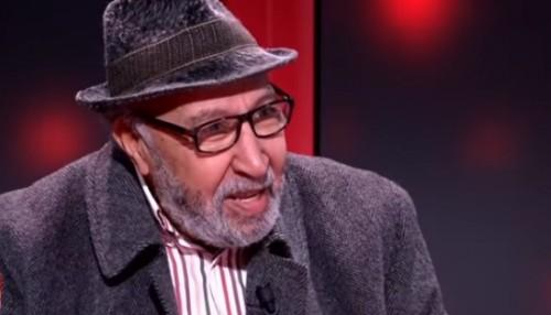 وفاة الفنان المغربي القدير المحجوب الراجي