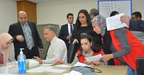الأمم المتحدة توجه الشكر لمصر على تقديم الخدمات الطبية للاجئين