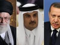 الجبوري يفند نتائج الهجمة التركية القطرية الإيرانية على السعودية