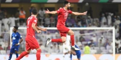 النجم الساحلي التونسي يتوج بطلا لكأس زايد لأول مرة في تاريخه