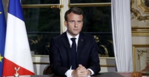 فرنسا: ندعم شرعية حكومة سراج الليبية المعترف بها دوليًا
