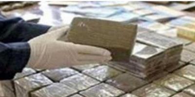 بلغاريا تضبط كمية كبيرة من مخدر الهيروين قادمة من إيران