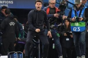 مدرب توتنهام: أياكس أقرب منا للتأهل إلى نهائي دوري أبطال أوروبا