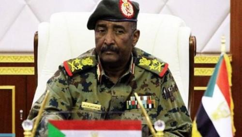 المجلس العسكري السوداني: إعفاء وزير الخارجية المكلف من منصبه
