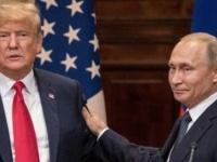 الكرملين: لا لا صحة لبحث لقاء محتمل بين بوتين وترامب