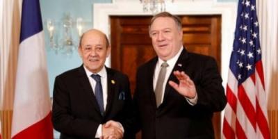 فرنسا وأمريكا يؤكدان على ضرورة وقف المواجهات العسكرية في ليبيا