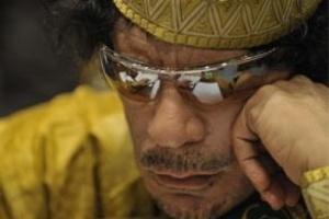 أسرة القذافي: لابد من موتمر ًوطني عام للخروج بليبيا من نفقها المظلم