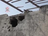 مليشيا الحوثي تواصل جرائمها في حي المنظر بالحديدة