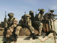 أمن تشاد وإفريقيا الوسطى يطيحان بشبكة تابعة للحرس الثوري الإيراني