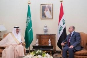 طواف يُعلق على التقارب السعودي العراقي