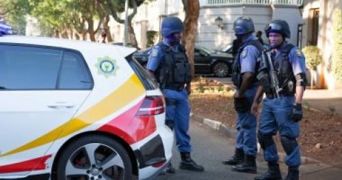 وفاة 13 شخصا وإصابة 6 آخرون إثر انهيار كنيسة بجنوب أفريقيا