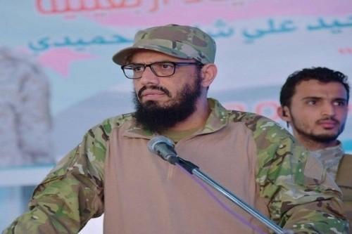بن بريك مُهددًا الحوثيين: سترون ما سيحدث خلال يومين !