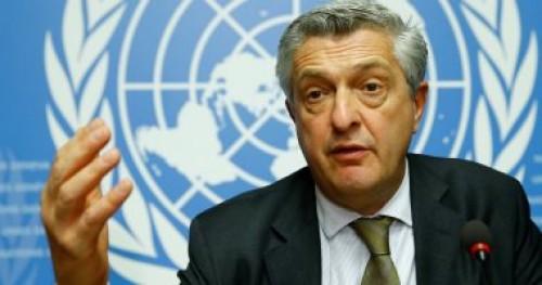 الأمم المتحدة: نقل 163 لاجئا ليبيا إلى النيجر