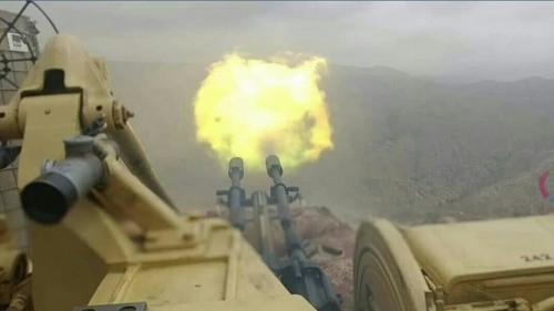 صحفي: إن لم تتوقف شوشرة الحوثي بالضالع سيكون الرد قاسيًا