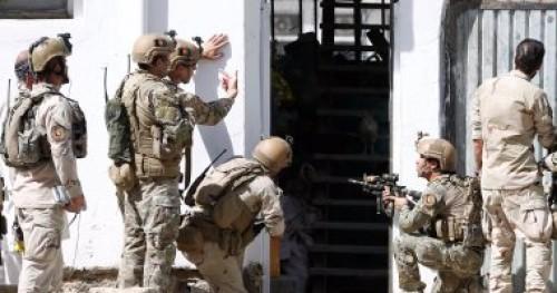 مقتل 3 ضباط أفغانيين إثر انفجار سيارة مفخخة