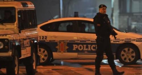 جيش جمهورية الجبل الأسود يعثر على مخدرات داخل سفينة تدريب