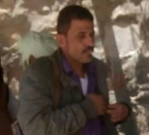 الحزام الأمني يقتل عنصر إرهابي خطير في أبين