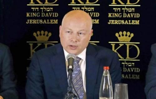 واشنطن: على فلسطين وإسرائيل الاستعداد لمفاوضات السلام