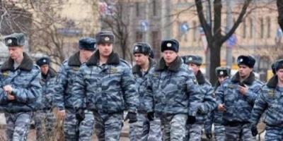 مجهولون يضرمون النار في أكبر معبد يهودي بالعاصمة الروسية