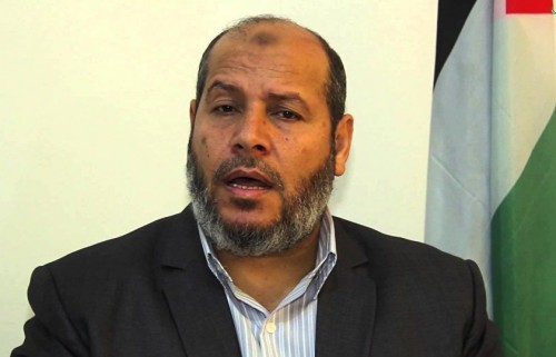 حماس تتهم أمريكا بالتباطؤ في مفاوضات التهدئة مع إسرائيل
