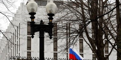 نشر تحليل ينفي تهم تدخل روسيا في الانتخابات الأمريكية