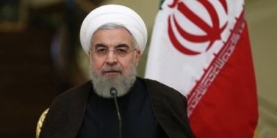 روحاني مدعيًا الفقر: لا نمتلك أموال لتعويض متضرري الفيضانات
