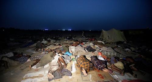 المهاجرون الأفارقة في عدن.. عبورٌ من الموت إلى الجريمة