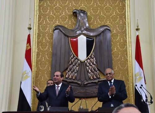 ما هي التعديلات الدستورية في مصر؟.. وهذه أبرز النقاط المثيرة للجدل
