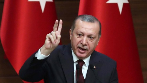 سياسي: حكومة أردوغان جعلت من تركيا دولة مافيا