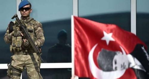 خلفان: المخابرات التركية فاشلة في معرفة الحقيقة