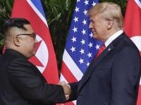 كوريا الشمالية تحذر أمريكا من عواقب تصريحات لمسئوليها