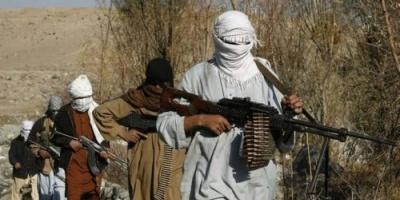 هجوم مسلح على وزارة الاتصالات الأفغانية وسط العاصمة كابول