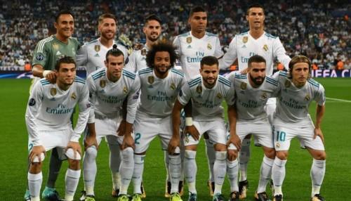 أتلتيكو يستهدف التعاقد مع لاعب ريال مدريد المعار