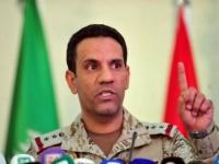 عاجل.. التحالف: نجاح عملية استهداف شبكة الطائرات المسيرة للحوثيين في صنعاء