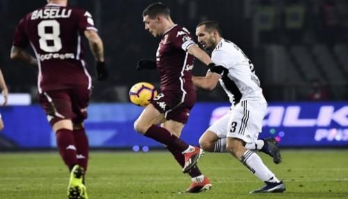 تورينو يتغلب على جنوى في الدوري الإيطالي