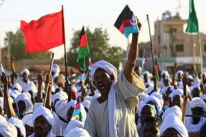 """"""" المهنيين السودانيين """" يؤكد على تمسكه بحكومة مدنية لإدارة المرحلة"""