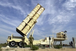 إسرائيل تعلن صناعة منظومة صاروخية مضادة لـ S-300 الروسية
