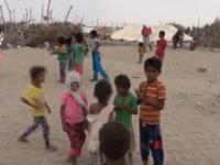 ممارسات المليشيات تتسبب بنزوح أهالي منطقة الجبلية (فيديو)