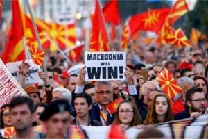 اليوم.. مقدونيا الشمالية تبدأ ماراثون الانتخابات الرئاسية