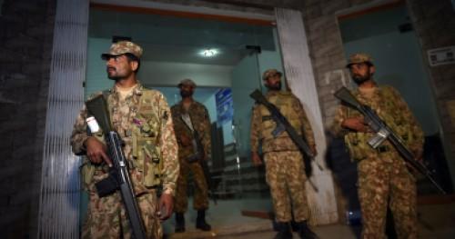 الحكومة الباكستانية تلتزم باستئصال الفساد من البلاد