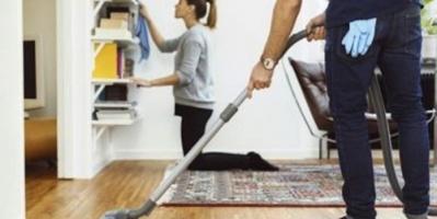 دراسة أمريكية حديثة: الأعمال المنزلية البسيطة تقاوم الشيخوخة