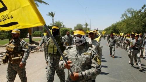 سياسي يُطالب العراقيين بحل مليشيات الحشد الشعبي