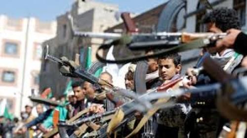 صحفي يكشف مفاجآة مدوية بشان دعم إيران للحوثيين