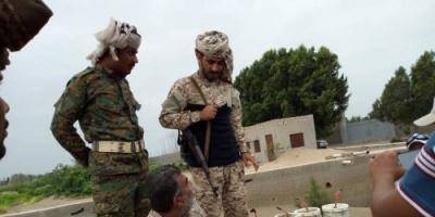 إبطال عبوات ناسفة في دار سعد بعدن