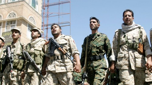 سياسي: الحوثيون محترفون تضليل وجدل