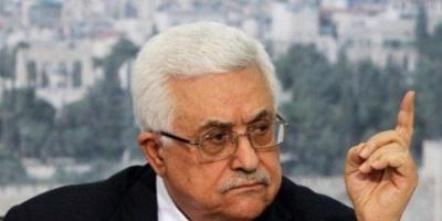 عباس: الوضع الفلسطيني في غاية الخطورة